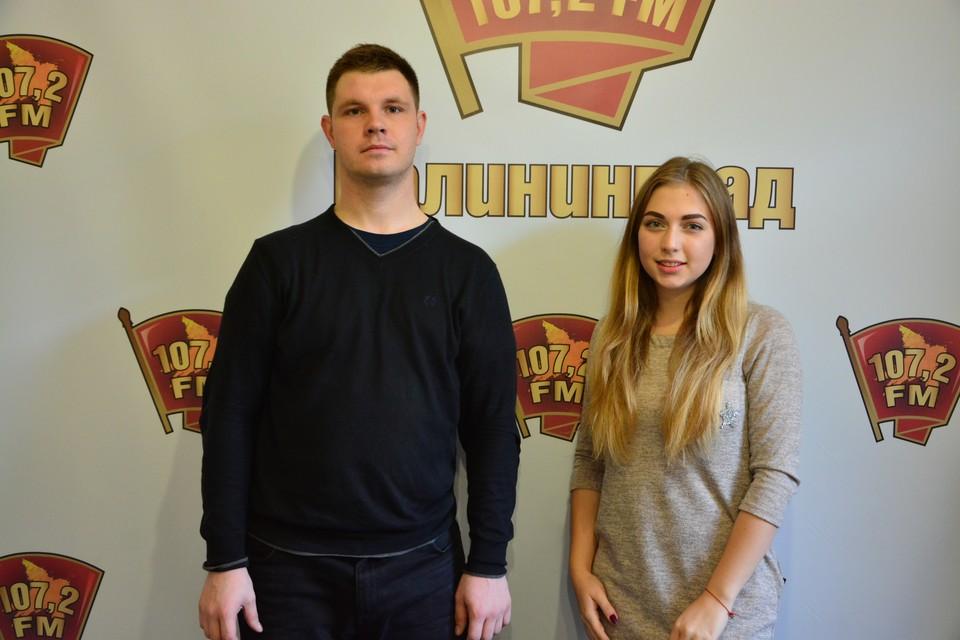 Страна других. Дмитрий Тихонов и Валентина Скорняк