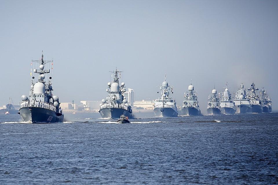 Командиры боевых кораблей будут каждый год проходить переэкзаменовку