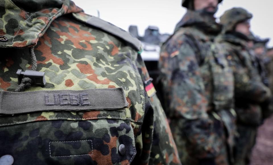 В ФРГ военнослужащие планировали покушение на политиков