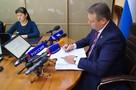 Выборы главы Хакасии признаны действительными и состоявшимися