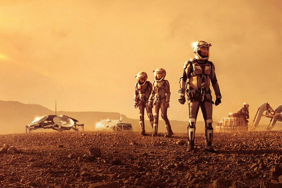 всех существует ли марсиане фото избежать, нужно