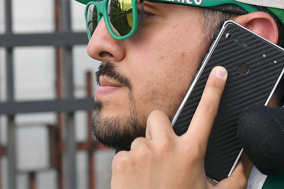 Вредные смартфоны: ученые доказали на крысах опасное излучение от телефонов