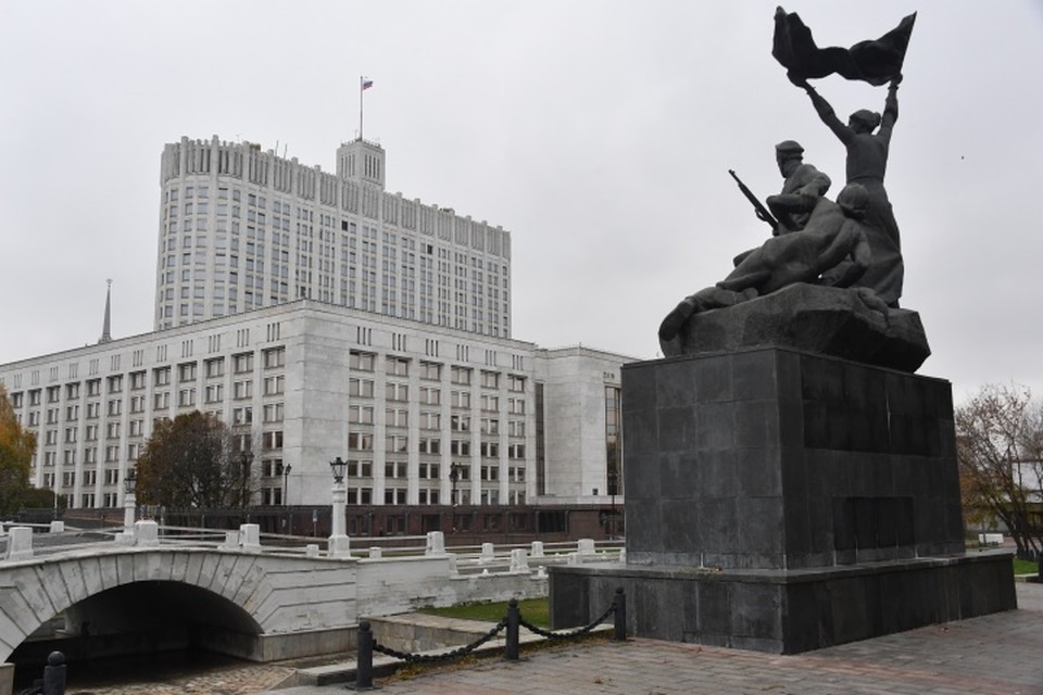 В среду, 21 ноября, в Москве будет облачно и около нуля градусов
