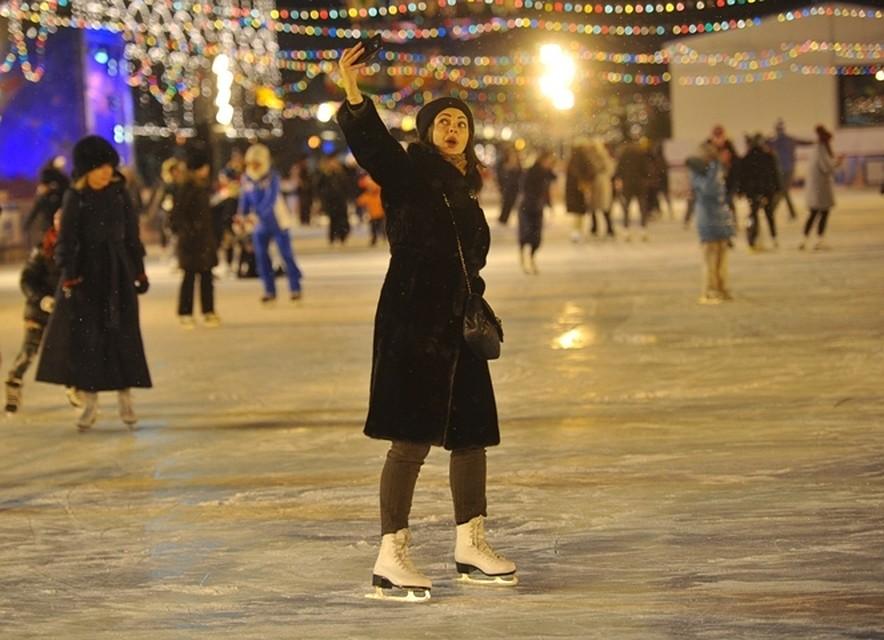 Ледовые катки 2018-2019 в Омске  адреса, расписание, цены на билеты f064f589843