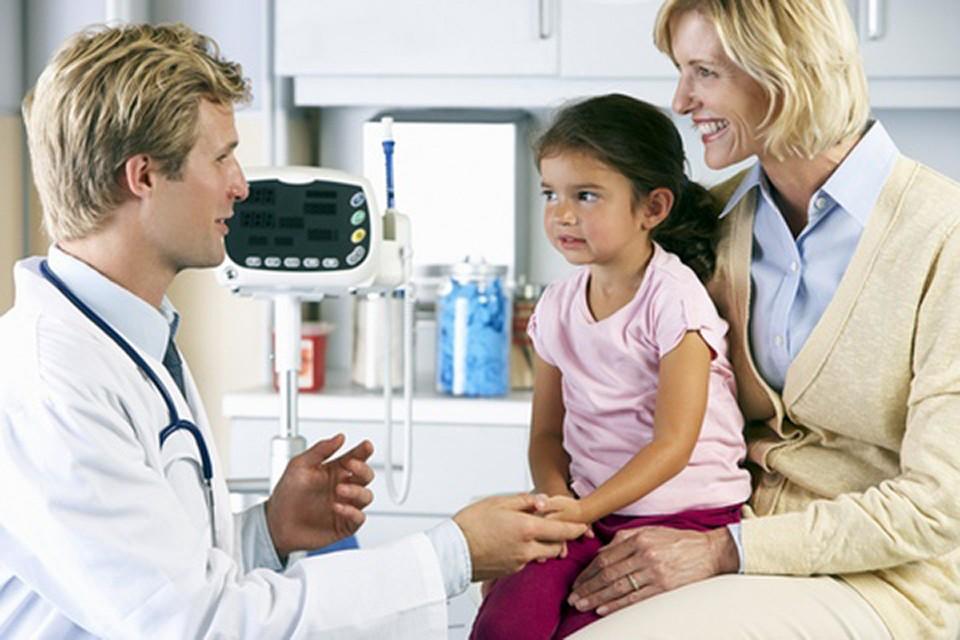 С организацией здравоохранения в США всё очень непросто