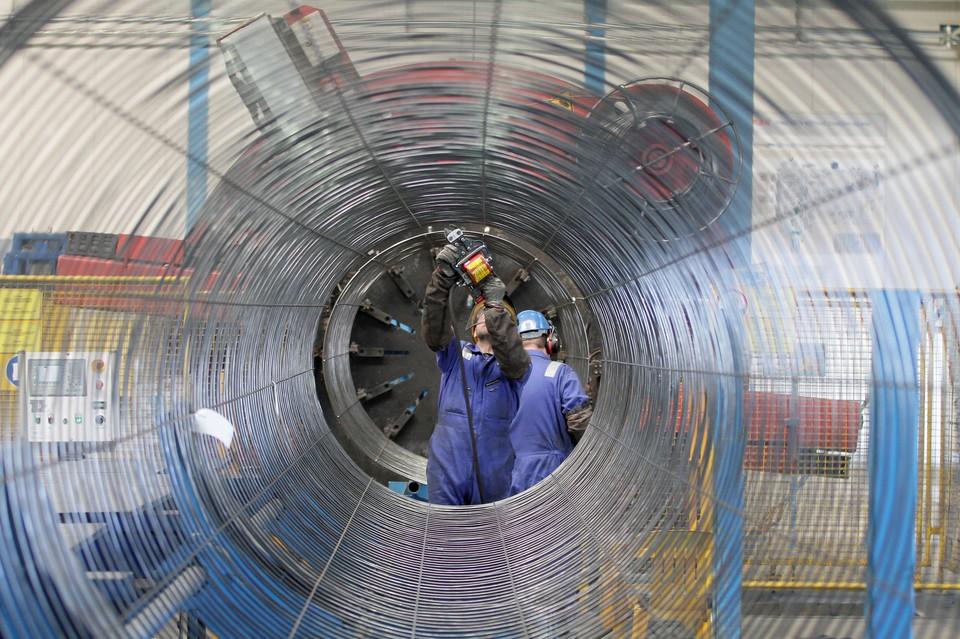 Болгария заявила о готовности к реализации проекта «Турецкий поток»