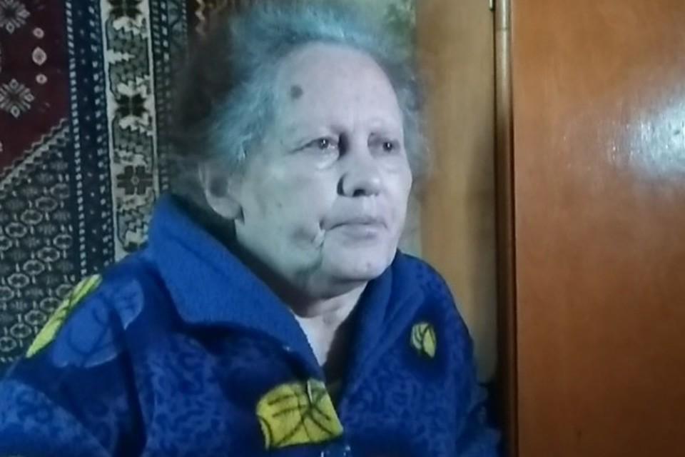 Галина признается, что ей до сих пор стыдно за внука