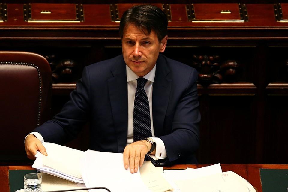 Италия отказалась подписывать соглашение ООН по миграции в Марокко