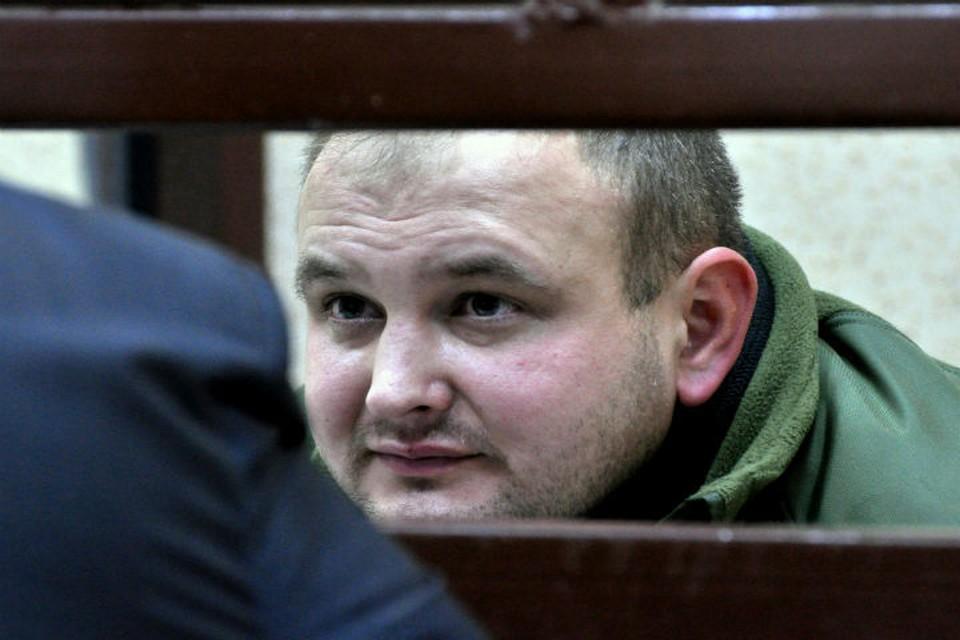 28-летний Юрий Безъязычный служил старшим матросом на артиллерийском катере «Бердянск».
