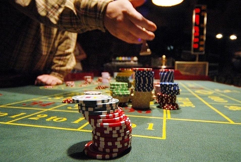 Топ видео когда все проиграли в казино