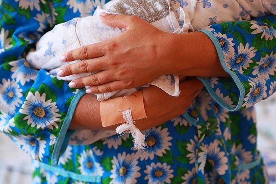 Елена с февраля рассказывала всем, что ждет ребенка