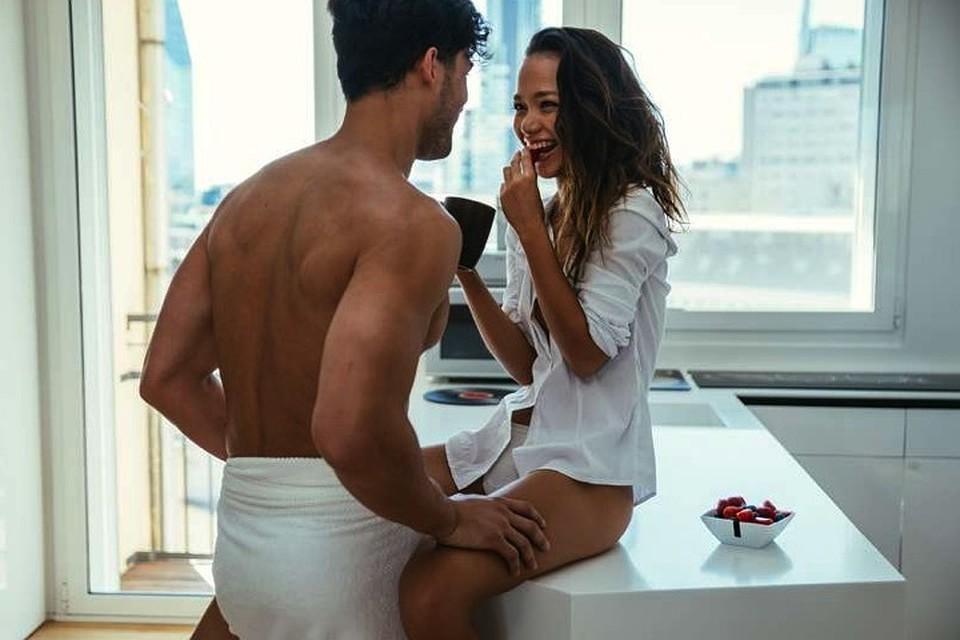 Исследования ученых о желании женщин заниматься сексом