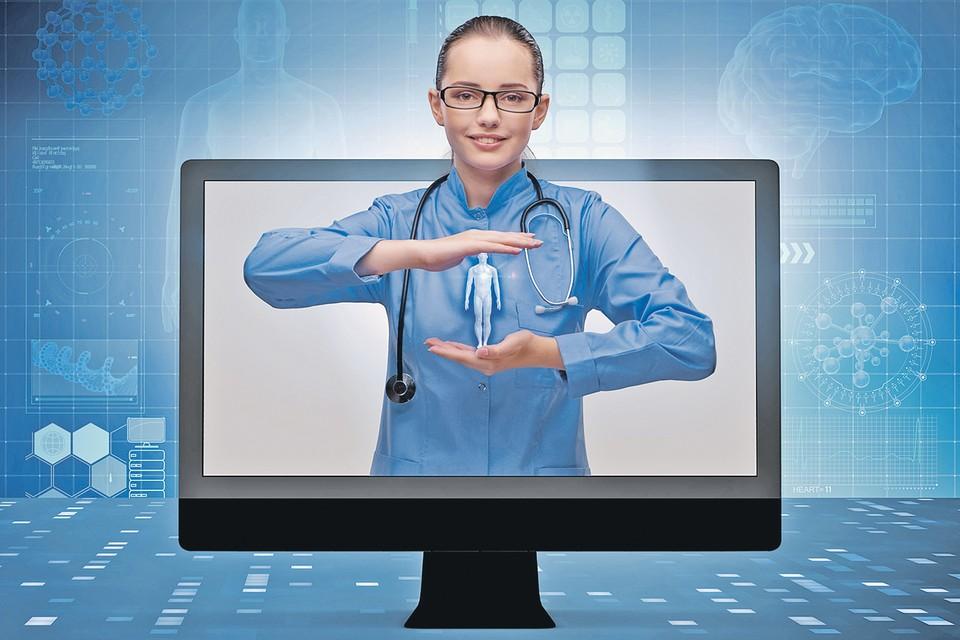 Передовые технологии помогут нам сохранять здоровье, избегать трудовых травм и обострения профессиональных заболеваний. Фотобанк Лори.