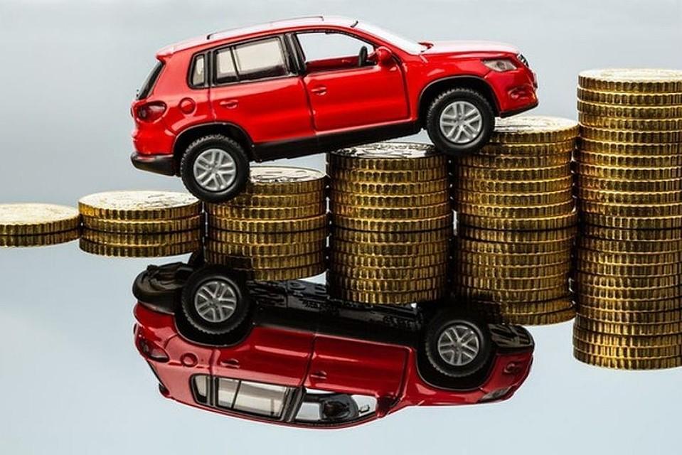 Купить автомобиль в 2018 году – значить сэкономить  c1b40f407b3