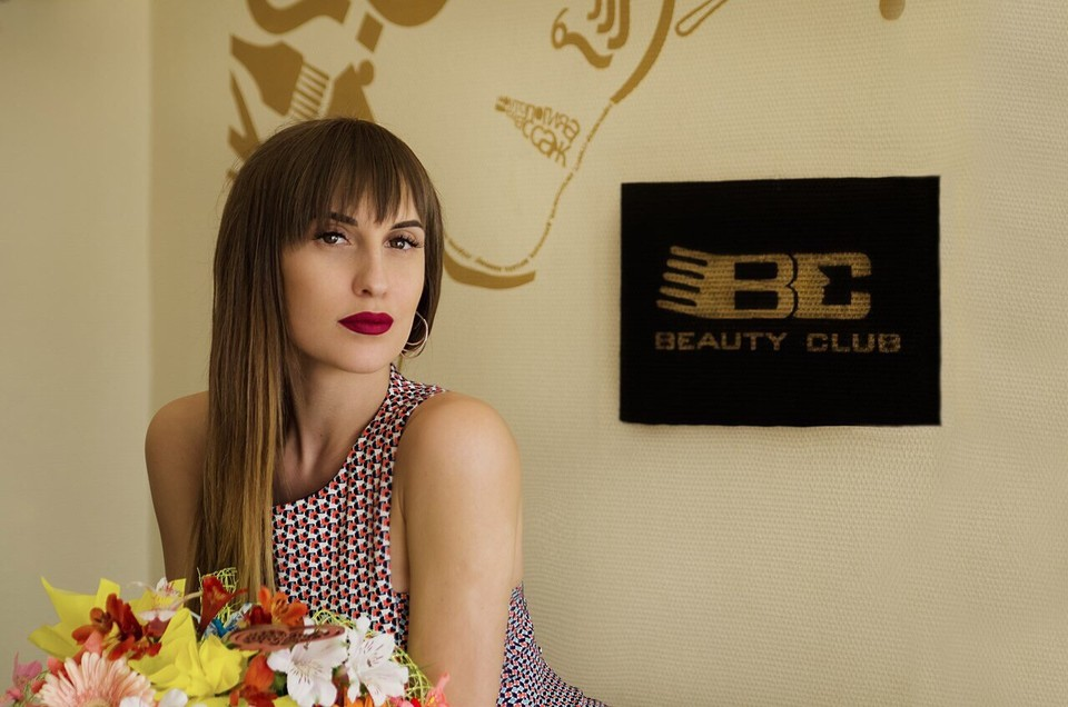 Ольга пришла на концерт Розенбаума в Севастополе, чтобы лично сказать слова благодарности.