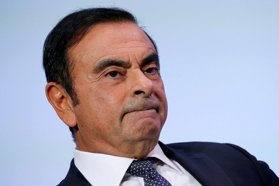 Токийская прокуратура продлила арест экс-главы Nissan Карлоса Гона.