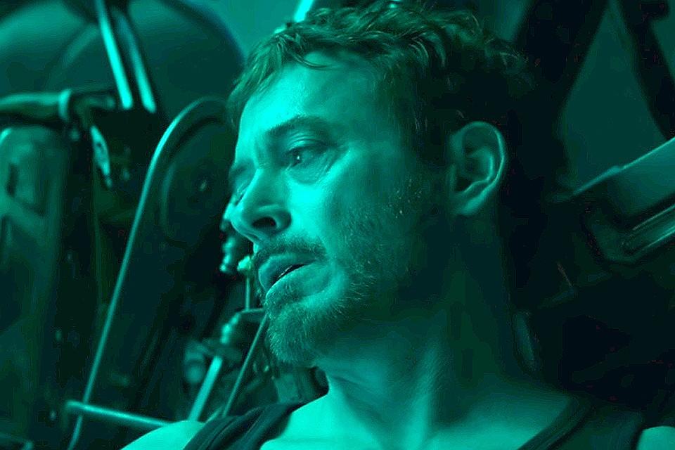 """Российские космонавты на орбите помогут Marvel спасти """"Железного человека"""""""