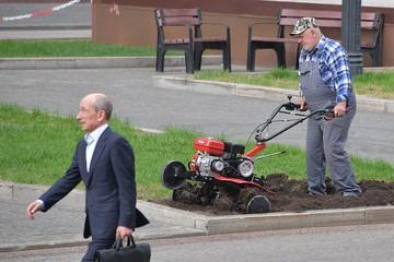 Москвичи сами решат, как благоустроить их дворы в 2019 году