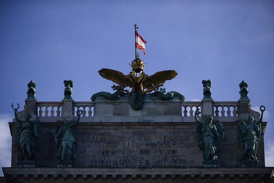 Полиция Австрии не смогла дать официальные разъяснения по ситуации с российскими биатлонистами