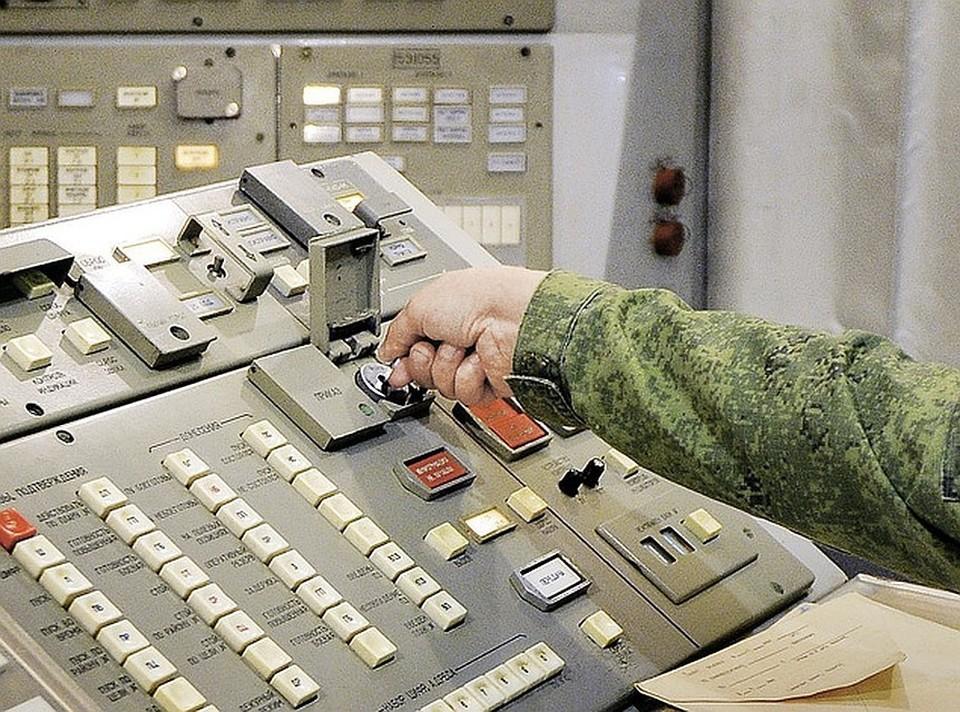 """Система """"Периметр"""" страшит западных военных аналитиков"""
