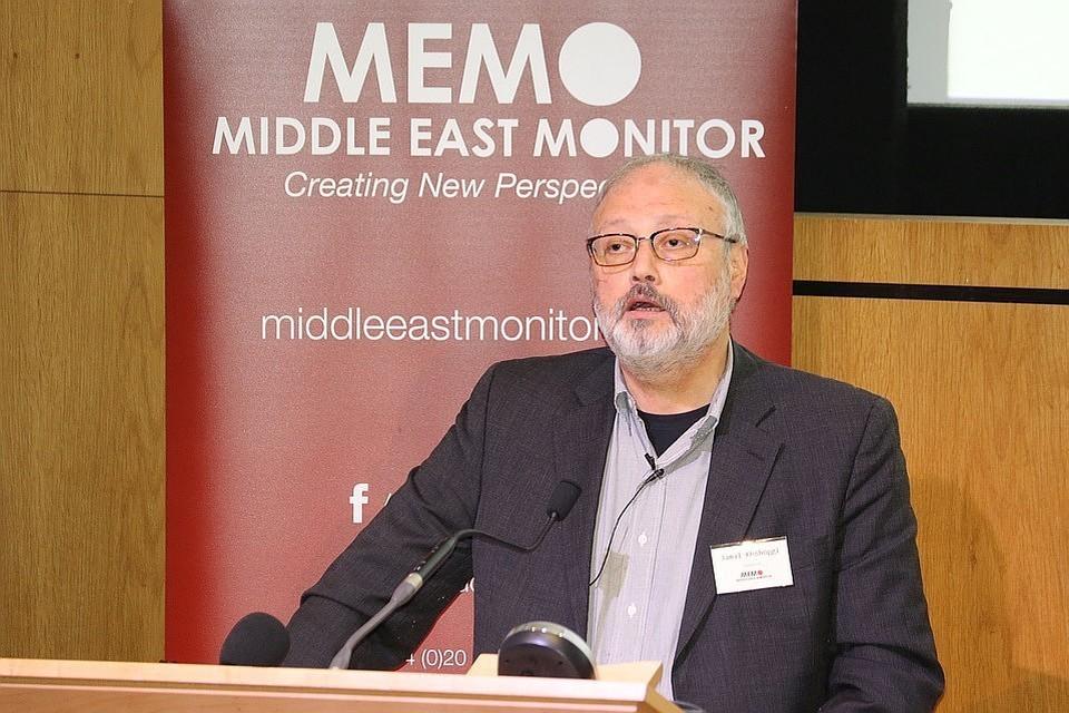 Саудовский журналист Джамаль Хашукджи пропал 2 октября после того, как вошел в здание консульства родной страны в Стамбуле