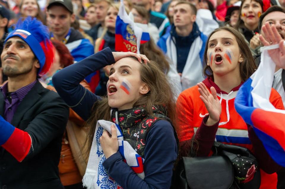 Чемпионат мира стал одним из значимых событий года.