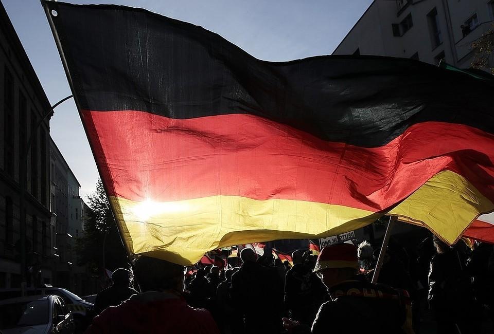 В МИД Германии призвали Россию и Украину забыть о недопониманиях перед Рождеством