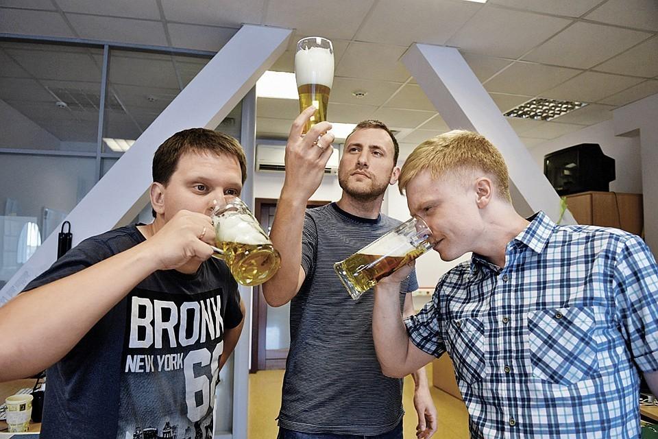 Привычный россиянам вкус пива может сильно измениться