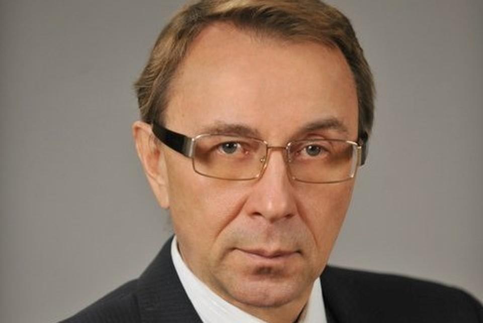 Заслуженный артист России Олег Мартьянов. Фото: сайт Малого театра