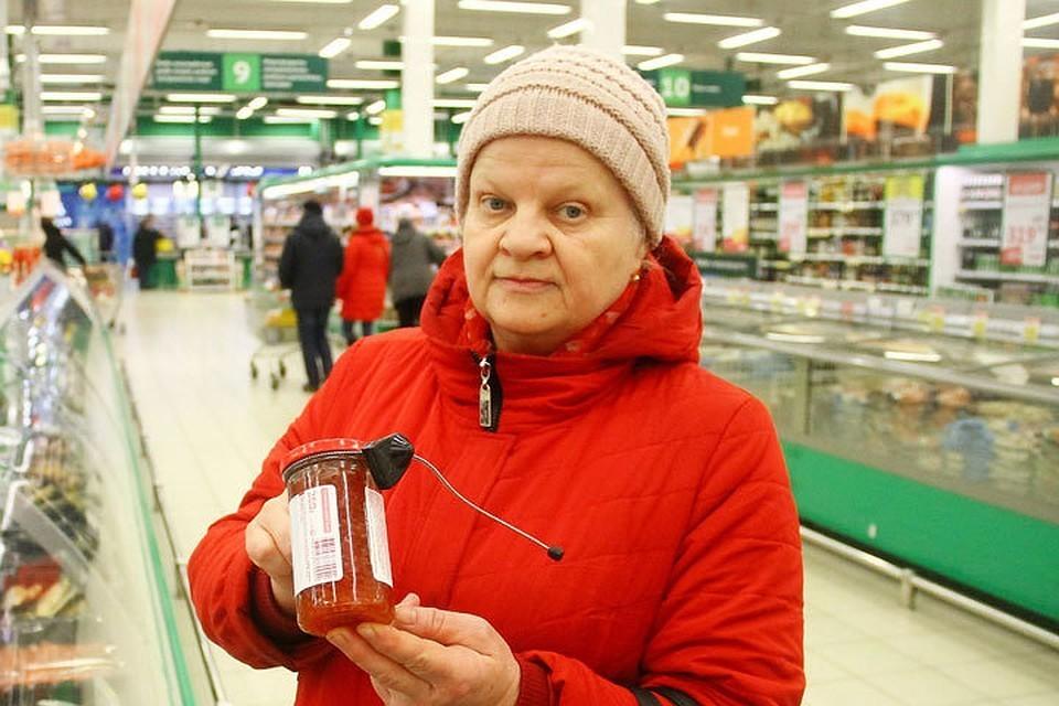 Роспотребнадзор дал рекомендации по выбору красной икры