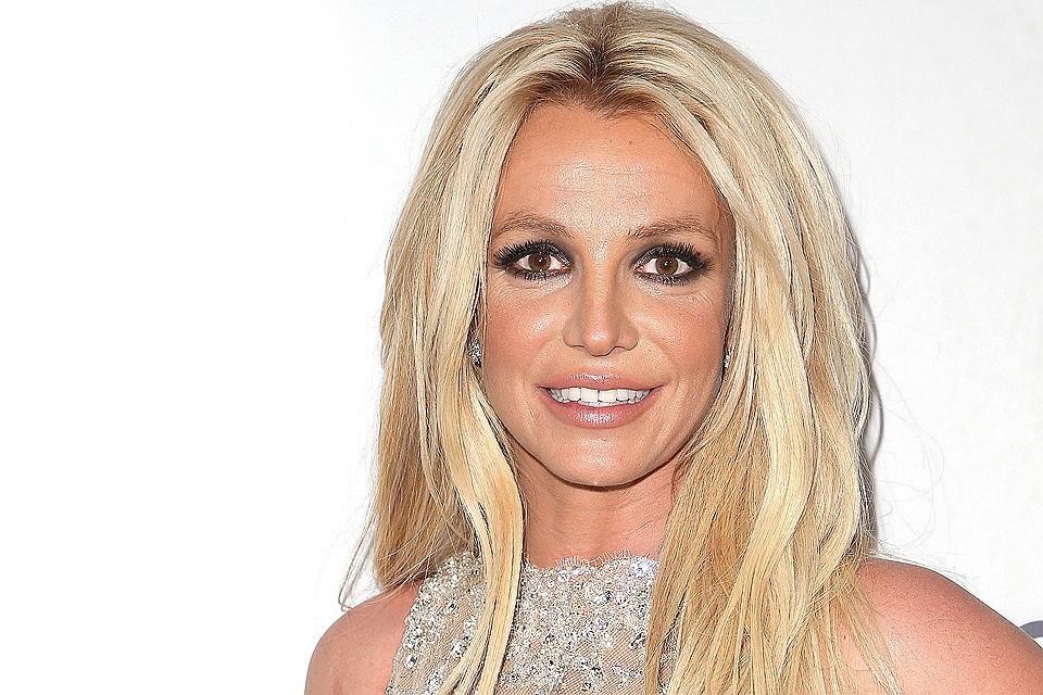 Бритни Спирс поделилась видео с репетиции своего нового шоу
