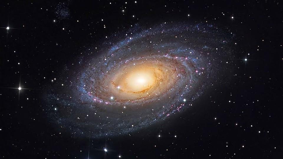 Центр образовательной астрономии «КВАЗАР»: пединститут открывает ...