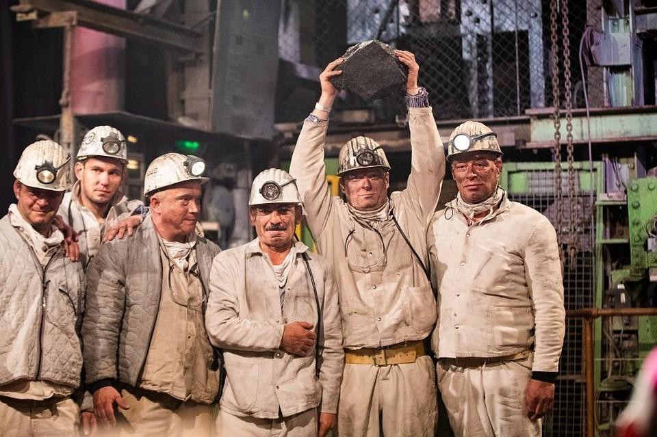 В Германии завершили добычу угля Фото: Spiegel