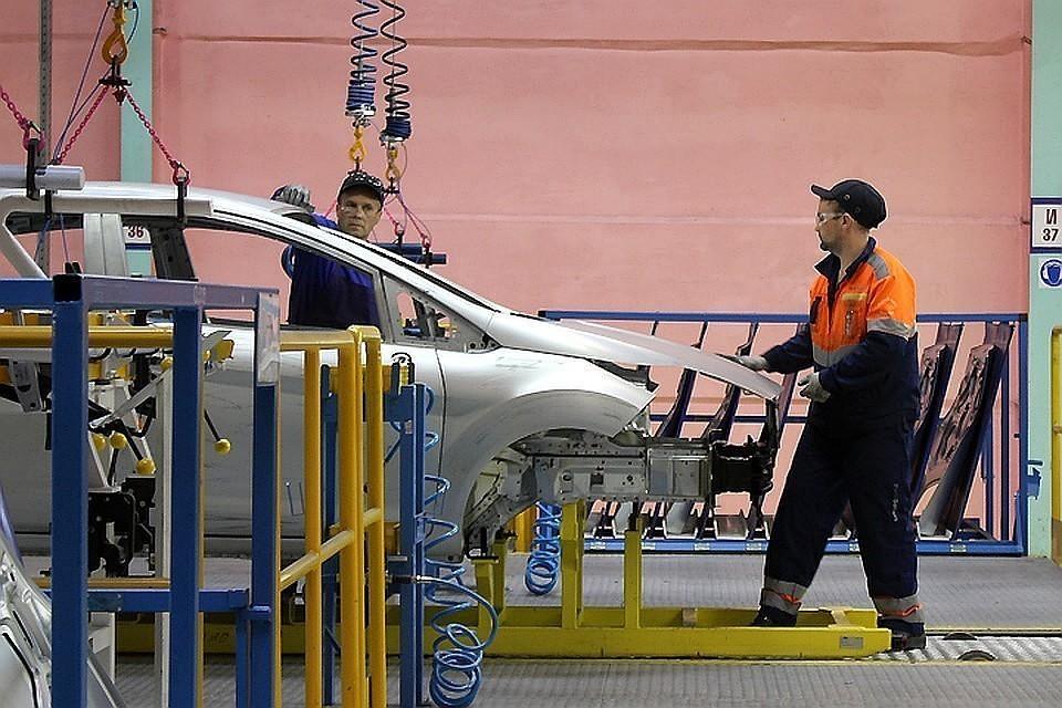 Все неисправности, которые обнаружены в авто, производитель обещает устранить за свой счет