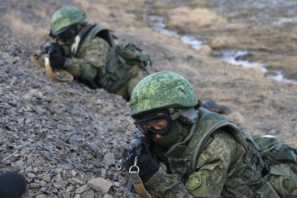 Иностранные СМИ пугают Западную Европутом тем, что Россия готовит военную операцию