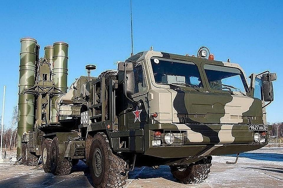 Анкара не допустит США к изучению российского зенитно-ракетного комплекса С-400