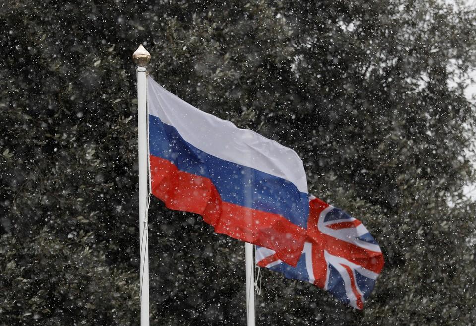Москва и Лондон достигли договоренности о восстановлении составов дипмиссий