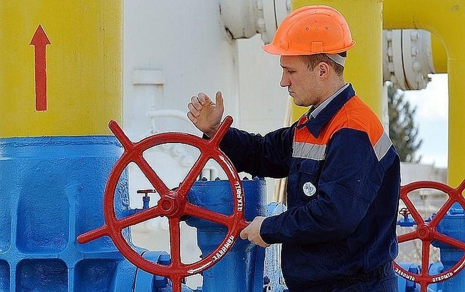 «Нафтогаз» заявил о снижении транзита газа из-за «Северного потока»