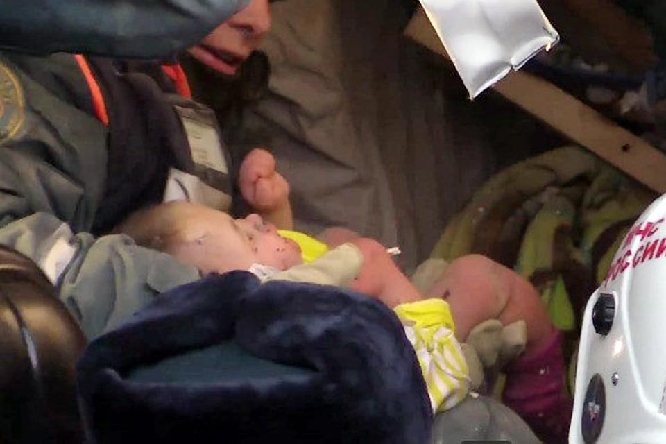 Почему пострадавшего в магнитогорской трагедии ребёнка можно вылечить только в Москве?
