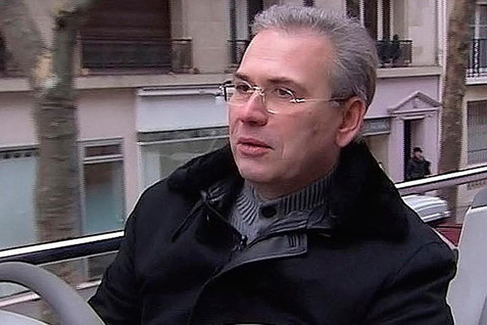 Франция выдала России экс-министра финансов Подмосковья Алексея Кузнецова