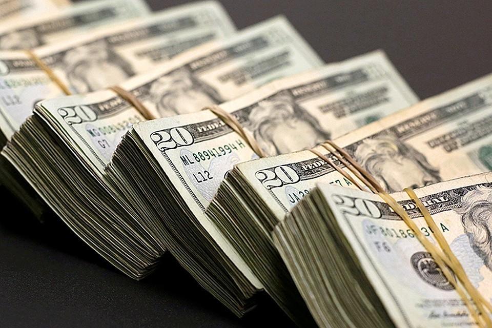 В 2018 году доллар себя оправдал. Кто приобретал «зеленые» в январе, тот оказался в громадном плюсе