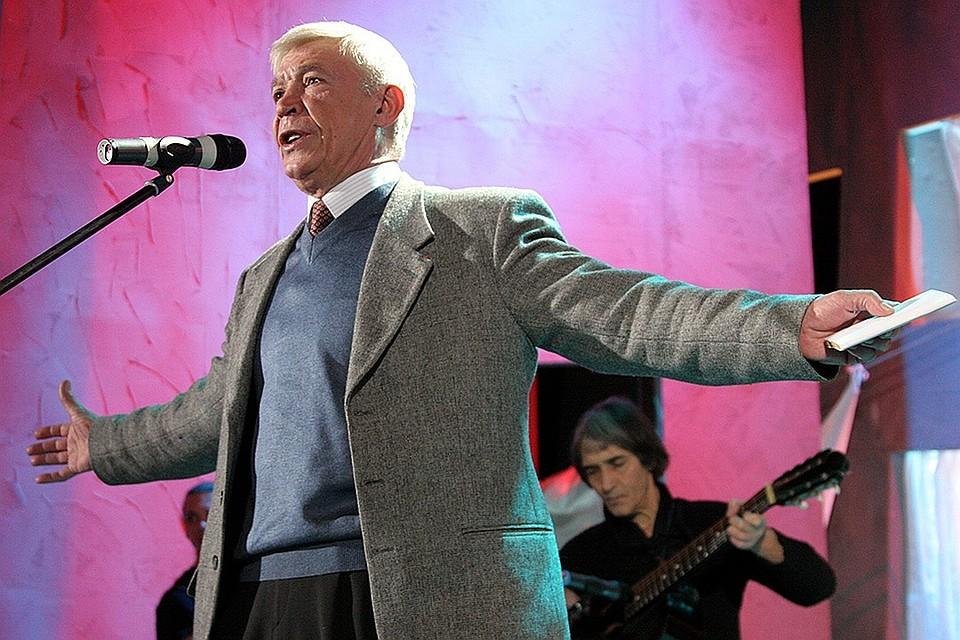 Иван Бортник в 2006 году