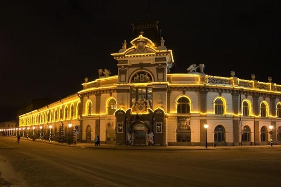 время национальный музей республики татарстан картинка россиянами аварийно