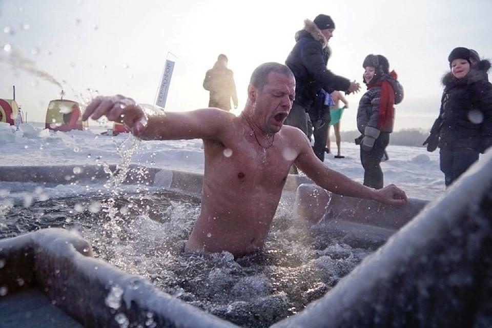 de563779cbe2 Четыре купели обустроят в Новокузнецке к Крещению