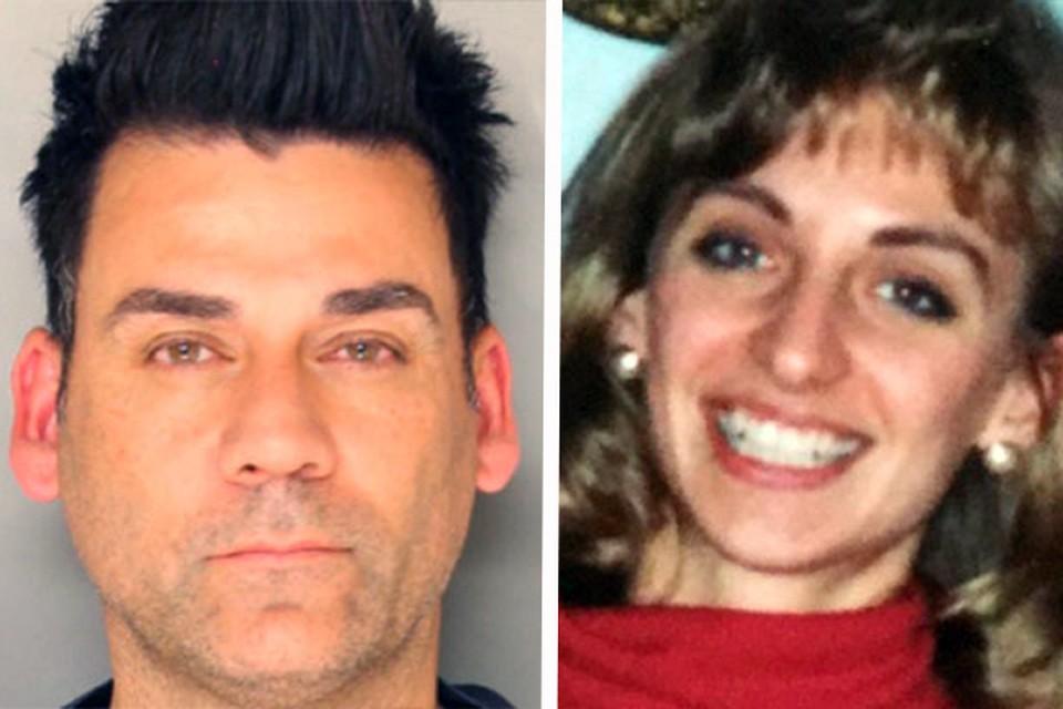 Специалисты провели расследование и установили, что девушка является сводной сестрой убийцы