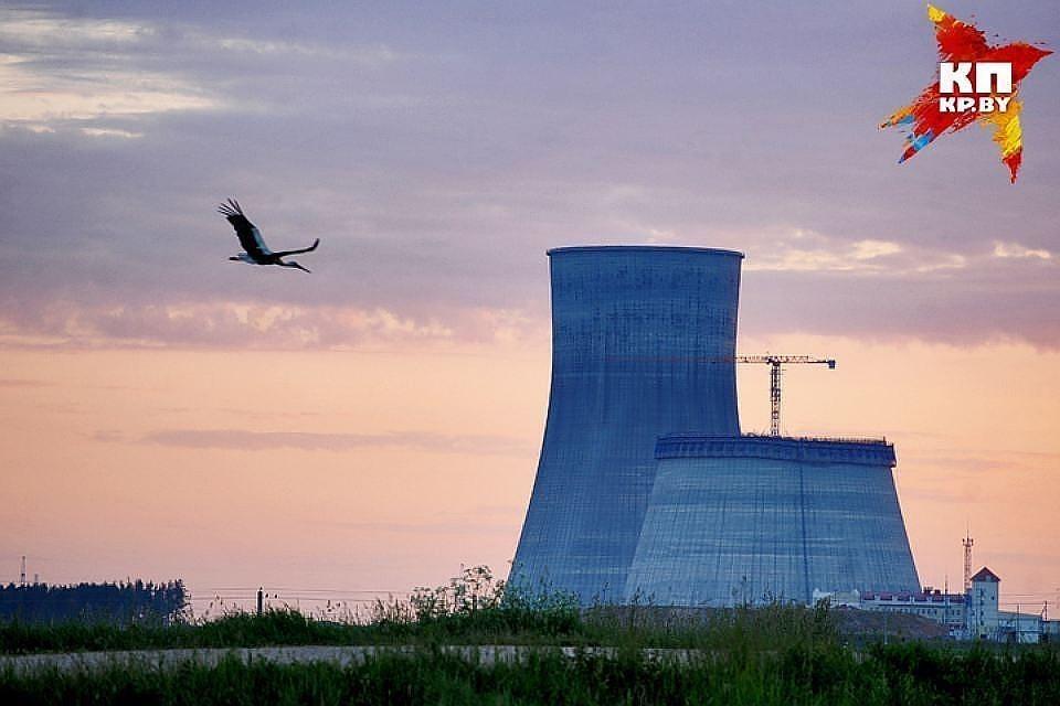 АЭС начнёт работу уже в этом году.
