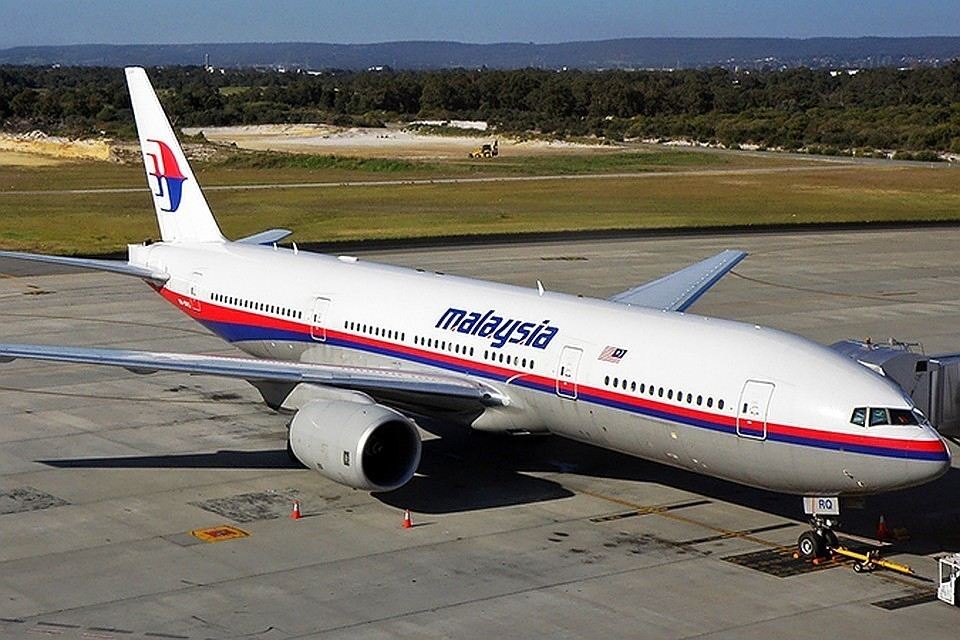 В январе 2017 года правительства Австралии, Малайзии и Китая прекратили поиски «Боинга»