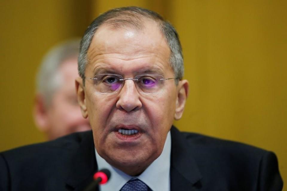 Лавров назвал требования США по ракете 9М729 предлогом для выхода из ДРСМД