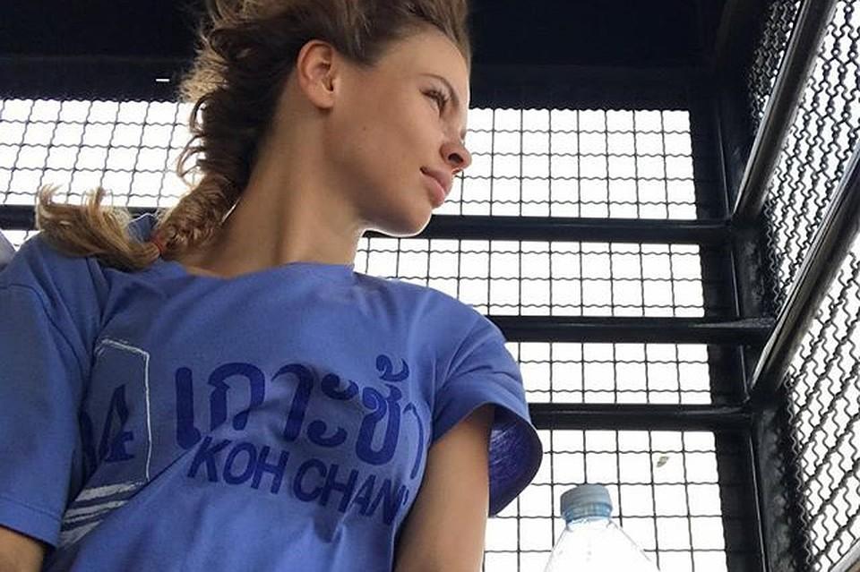 Белорусские спортсменки занимаются сексом