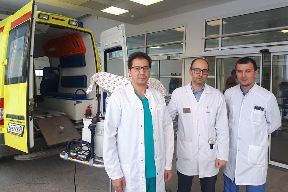 Одним из гостей программы станет Арсен Арутюнянц (на фото в центре) Фото: ncgb.info